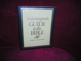 willmington's Guide To The Bible  ---by--  Dr. ... - $28.80
