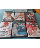 Lot Of 6 Playstation Two Games _ Used - $19.99