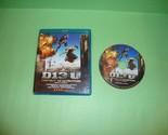 District 13: Ultimatum (Blu-ray Disc, 2010)