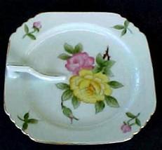 Occupied Japan Fine China -handled Lemon server  Dish  Hand Painted-y&p ... - $3.99