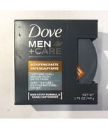 Dove Men + Care Hair  Sculpting Paste  1.75oz  EB5 - $9.99