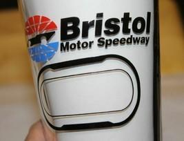 NASCAR Budweiser   BRISTOL SPEEDWAY   Pint Glass - $8.99