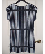 Marimekko for Target Women's Terry Cloth Cover UP Size XS NEW Stripe - $27.76