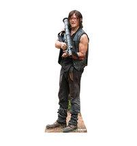 Daryl Dixon Norman Reedus Walking Dead Lifesize Cardboard Standup 2238 - $39.95