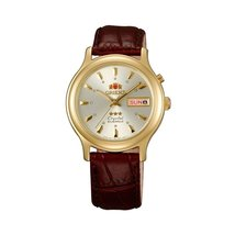 Orient Japanese Mechanical Wrist Watch EM02024W For Men - $109.61