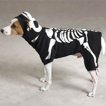 Glow Bones Black Dog Costume - $20.95+