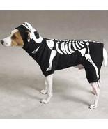 Glow Bones Black Dog Costume - $21.95+