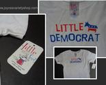 Little teez democrat tshirt collage thumb155 crop
