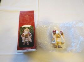 Hallmark Keepsake Merry Olde Santa Christmas Cardinals RARE ornament col... - $23.75