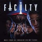 The Faculty (Movie Soundtrack)
