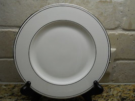 Lenox Federal Platinum  salad  plate - $7.87
