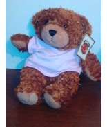 Signature Collection the bear factory 11 inch plush bear - $12.95