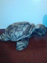 Dan Dee Collector's Choice 10-inch Plush tortoise - $8.50