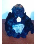10 inch plush silverback gorilla Wild Republic - $12.95