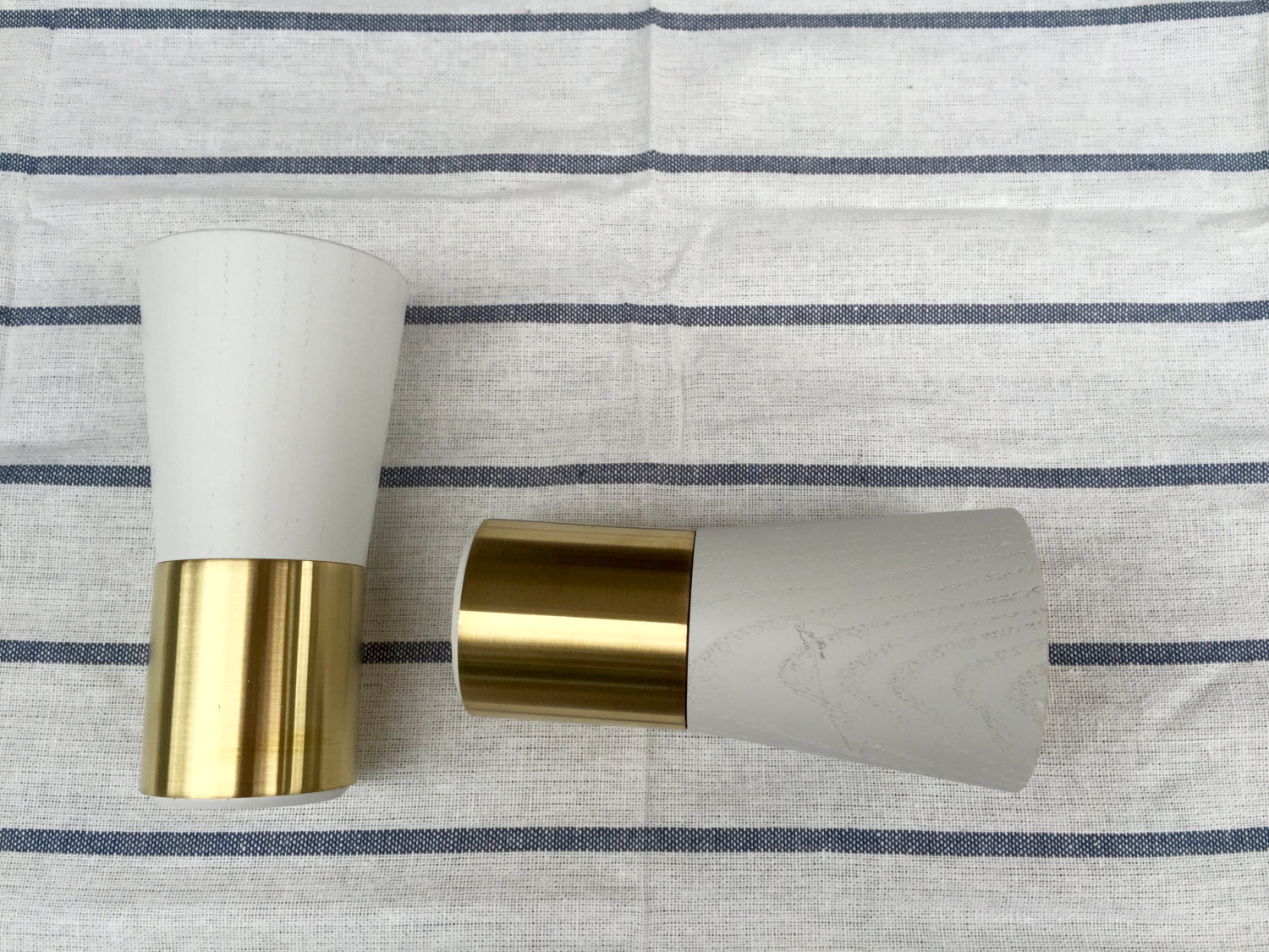 mid century modern brass furniture legs replacement legs white other. Black Bedroom Furniture Sets. Home Design Ideas