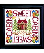 Sweet Paradise cross stitch chart Bobbie G Designs - $9.00