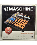 Native Instruments Maschine Groove Production Studio Tested Working - $399.99