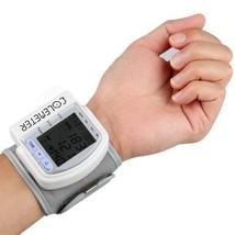 Health Medical Digital Wrist Blood Pressure Mon... - $21.99