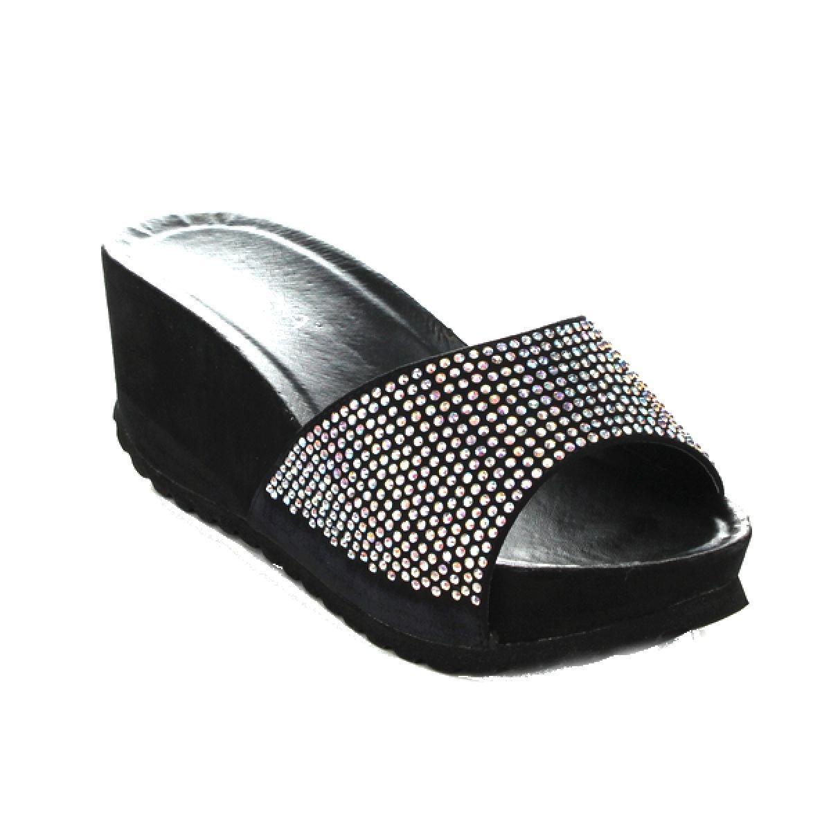 5683d743bde Liliana GENESA-1 Women s Slip-on Comfy Lug and 50 similar items. 57