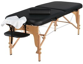 Massage Table Sierra Comfort Professional Series Portable SierraComfort ... - $206.54
