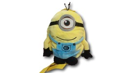 Despicable Me the Minions Cosplay Cotton HandBag Backpack School Bag T1 - €9,06 EUR