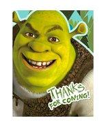 Shrek 'Forever After' Thank You Notes w/ Envelopes (8ct) - $4.94