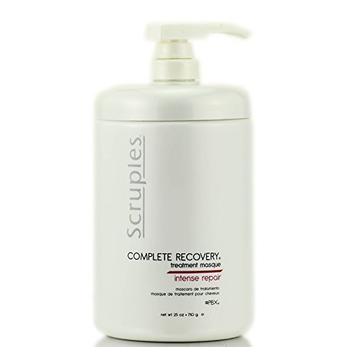 Scruples Pearl Classic Complete Recovery Treatment Masque 25oz