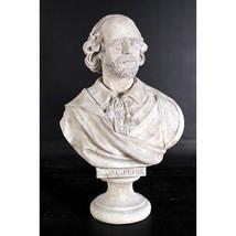 Grand Scale 19th Century Replica William Shakes... - $395.95