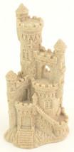 """SAND-DECO Sand Castle Figurine 471 7.5"""" Tall Beach Wedding Table Decor L... - $22.99"""