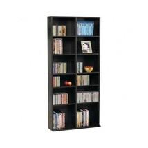 Media Wall Unit Entertainment Center Cabinet Storage Shelf Home Office F... - $89.07