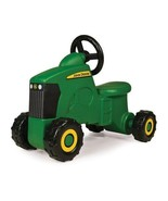 Ride On Tractor Toy John Deere Kids Play Scoot Toddler Pretend Foot Pedal Farm - $67.25
