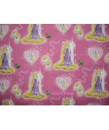 NEW Handmade Disney Tangled Rapunzel Pink Dress Custom Sz 12M-14Yrs - $59.98