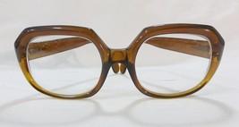 Vintage christian dior ladies prescription bifocal reading glasses retro... - $38.60