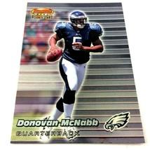Donovan McNabb 1999 Bowman's Best Rookie Card #118 NFL Philadelphia Eagles - $4.90