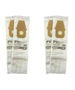 4 PK Hoover Type Q Bags HEPA Vacuum Bags 3M UH30010COM Platinum AH10000 - $14.80