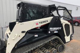 2016 TEREX R350T For Sale In Bowling Green, KY 42104 image 1