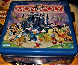 Monopoly - The Disney Edition - $28.95
