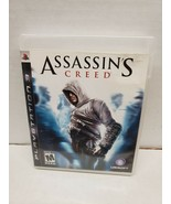 Assassin's Creed Video Game for Playstation 3 by Ubisoft - $6.58