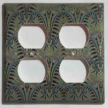 Haunted Mansion Light Switch Outlet Toggle Rocker Wall Cover Plate Home decor image 5