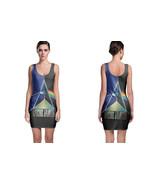 Pink Floyd  Bodycon Dress - $21.99+