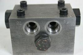 Brannon 900164 50/50 spliter Spool Valve New image 3