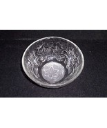 """Princess House FANTASIA 5 1/4"""" Coupe Soup Bowl 5 1/2"""" Frosted Center Exc... - $11.88"""
