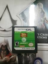 Nintendo DS DSi 3DS 2DS | Open Season | Game Only - $7.91