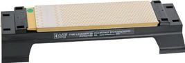DMT WM8EF-WB 8-Inch DuoSharp Plus Bench Stone - Extra Fine/Fine With Base - £76.33 GBP
