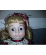 The Haunted Blonde Beauty Actress, Highly Active - $59.95