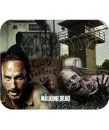 Walking Dead Mousepad - $12.00