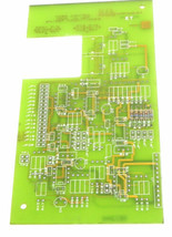 NEW MORR CONTROL 08-600-08 REV. A PH/ORP CONDITIONER BOARD PCB P/N: 07-020-75