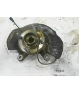 2016 Chevy Spark FRONT SPINDLE KNUCKLE Right - $75.74