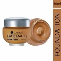Lakme Face magic Daily Wear Souffle Foundation 30ML - $10.13