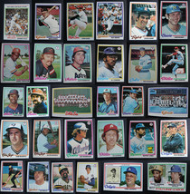 1978 Topps Baseball Cards Complete Your Set U You Pick From List 1-249 - $0.99+